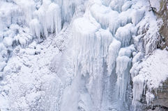 Winter in Poland Royalty Free Stock Images