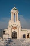 Winter Rostov Stock Photography