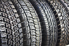 Winter Rubber Royalty Free Stock Photos