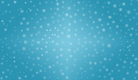Winter Sale Theme background Stock Photography