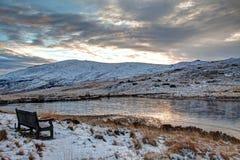 Winter Scenes Stock Photo