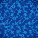 Winter seamless pattern vector Stock Photo