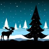 Winter season Royalty Free Stock Photo