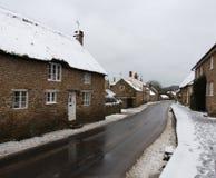 Winter snow Royalty Free Stock Photo