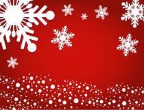 Winter snow Stock Photo