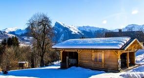 Winter, Snow, Mountainous Landforms, Mountain Range royalty free stock image