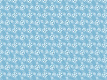 Winter snow pattern Royalty Free Stock Photo