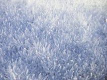 Winter snow texture Stock Photo