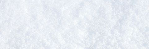 Winter snow. Snow texture Top view of the snow. Texture for design. Snowy white texture. Snowflakes.  stock photography