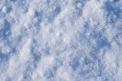 Winter snow texture Royalty Free Stock Photo