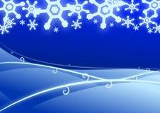 Winter Snowscapes Stockfoto