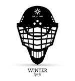 Winter Sport design. Winter concept with sport icons design, vector illustration 10 eps graphic Stock Images