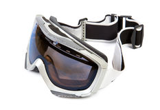 Winter sport glasses Stock Photography