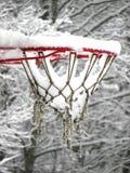 Winter-sporten Royalty-vrije Stock Afbeeldingen