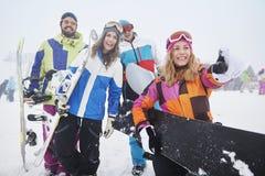 Winter sports Stock Photos