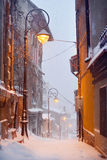 Winter story Royalty Free Stock Images