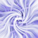 Winter swirl background Stock Photography
