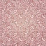 Winter swirl Royalty Free Stock Photo