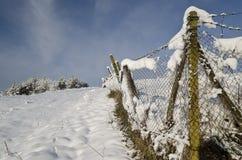 Winter tale Stock Photos