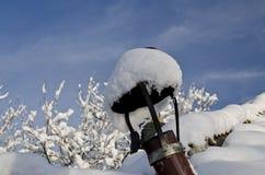 Winter tale Stock Photo