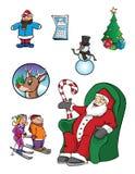 Winter themes Royalty Free Stock Photo