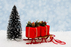 Free Winter Time Stock Images - 11682044