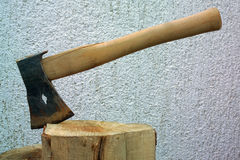Winter tool Stock Photo