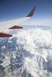 Winter Travel Royalty Free Stock Images