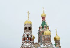 Cathedral russia
