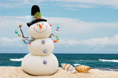 Winter Vacation stock image