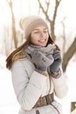 Winter vacation Royalty Free Stock Photo