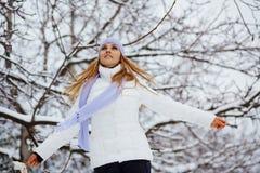 Winter vacations Royalty Free Stock Photos