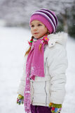 Winter vacations Royalty Free Stock Image