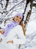 Winter vacations Royalty Free Stock Photo