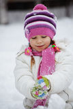Winter vacations Stock Photo