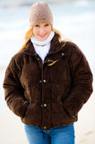 Winter Wear Stock Photography