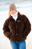 Winter Wear Royalty Free Stock Image