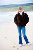 Winter Wear Royalty Free Stock Photography