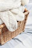 Winter Wear Stock Image