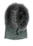 Winter woman hat Stock Photos