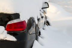Winter wonder Stock Photography