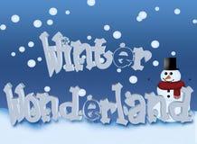Free Winter Wonderland Stock Photos - 11206663