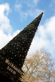 Winter wonderland London Stock Photography