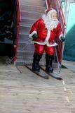 Winter wonderland London Royalty Free Stock Photo