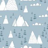 Winter Wonderland. Royalty Free Stock Photos