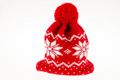Winter cap Stock Photography