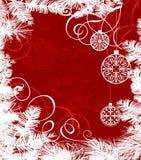 Winter_buckgrund_variation Royalty Free Stock Photo