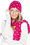 Winterart Lizenzfreies Stockbild