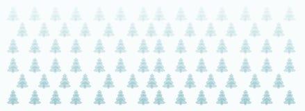 Winterbaumhintergrund, frohe Weihnachten, Baum des neuen Jahres, Postkarte, Muster entwerfen, neu, 2019, Fahne, vektor abbildung