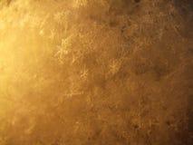 Winterhintergrund, Makro Stockbild